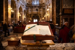 11 Maggio 2019, Basilica S. Maria della Vittoria - Roma
