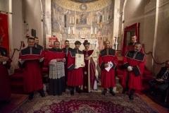 26 Ottobre 2019, Chiesa di San Silvestro - Tivoli
