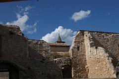 Castello di Salle - Cerimonia Associativa straordinaria 23 Luglio 2011