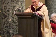 Cerimonia Associativa 14 Aprile 2018 - Celebrazione Liturgica