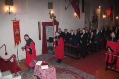 Cerimonia Associativa 26 Maggio 2012