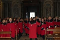 Cerimonia Associativa 27 Maggio 2017 - Basilica di San Silvestro e Martino