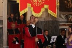 Cerimonia Associativa 28 Maggio 2011