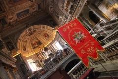 Cerimonia Associativa 30 Maggio 2015 - Basilica  di San Silvestro e Martino