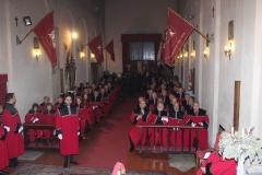 Cerimonia Associativa del 5 Dicembre 2017 - Consegna Diplomi e serata di Gala