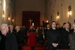 Cerimonia Associativa del 7 Marzo 2010