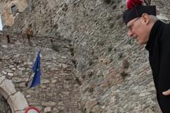 Collalto Sabino - Giornata al Castello - 24 Febbraio