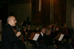 Concerto del 30 ottobre 2009