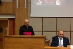 Conferenza Reggio Calabria - 18  Novembre 2017