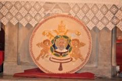 Patto di amicizia con casa Ducale d'Este Orioles 19 Marzo 2016