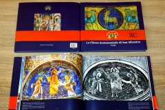 """Presentazione del libro della collana d'arte """"La bellezza del sacro - La chiesa Monumentale di San Silvestro in Tivoli"""""""