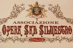 """Presentazione ufficiale """"Opera San Silestro Onlus"""""""