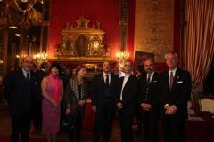 Serata Opera S.Silvestro - Palazzo Brancaccio - 1 Aprile 2017