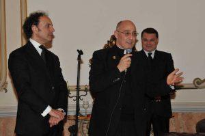 """Read more about the article Napoli, primo """"Simposio Internazionale della Scienza"""""""