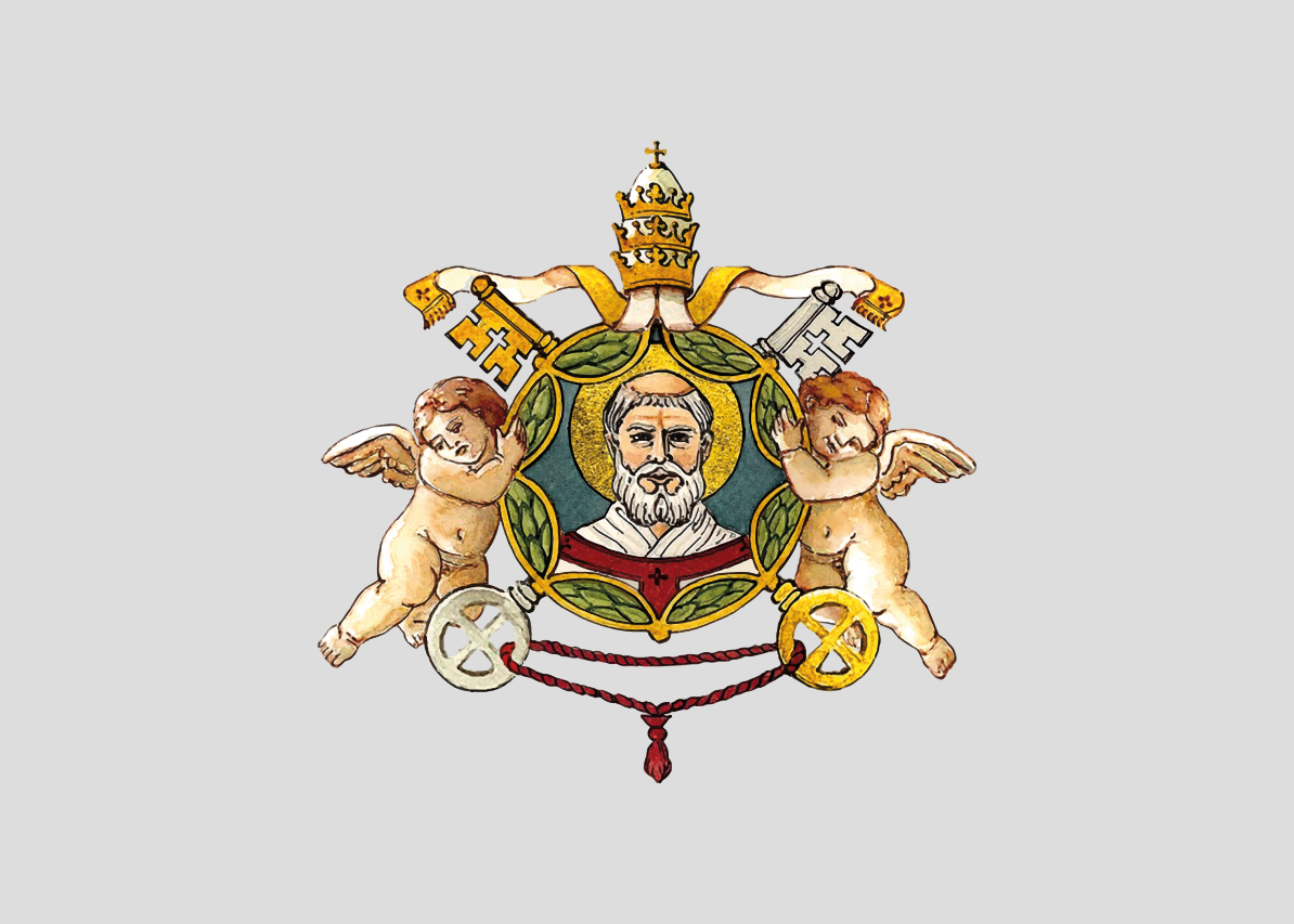 Order of St. Sylvester Pope