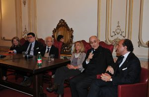 Read more about the article Conferenza Zichichi