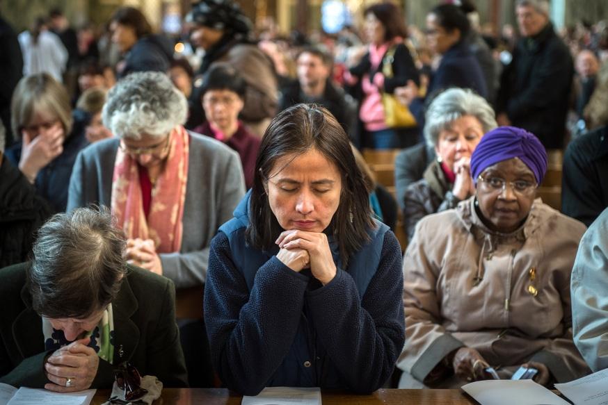 Liturgia cattolica: 8 suggerimenti per approfittare meglio della Messa