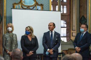 L'AVVOCATO GENNARO FAMIGLIETTI NOMINATO CONSOLE GENERALE DELLA REPUBBLICA DI BULGARIA PER IL CENTRO-SUD ITALIA