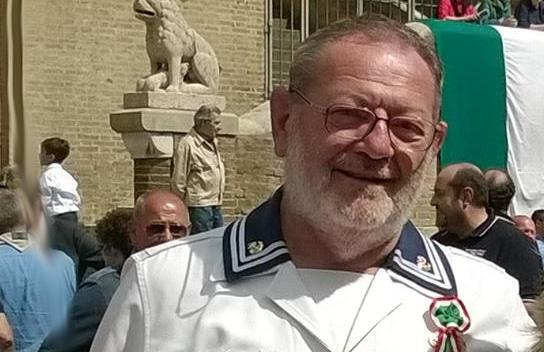 LUTTO. Torna nella Casa del Padre, il Delegato Regionale dell'Emilia Romagna
