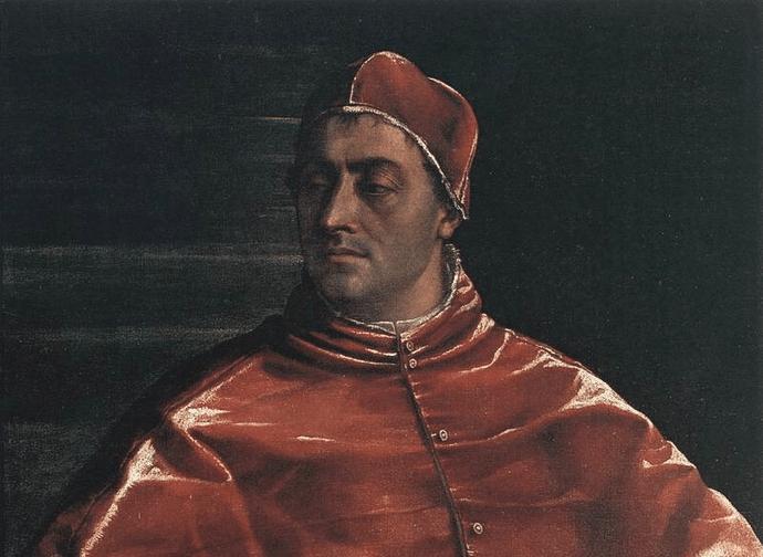 You are currently viewing Clemente VII: quando il cibo è mortale